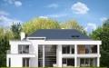 Фасад проекта Вилла Флорида - 4