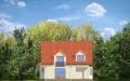Фасад проекта Просторный - 4