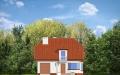 Фасад проекта Уютный (миниатюра)
