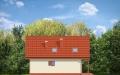 Фасад проекта Радостный - 2