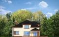 Фасад проекта Родительский - 2