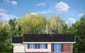 Фасад проекта Солнечный с гаражом - 2