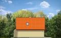 Фасад проекта Смык - 4