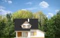 Фасад проекта Спокойный - 2