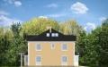 Фасад проекта Стильный (миниатюра)