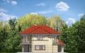 Фасад проекта Бирюза (миниатюра)