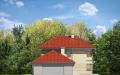 Фасад проекта Бирюза - 2
