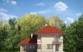 Фасад проекта Бирюза - 4