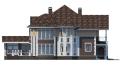 Фасад проекта Таскана 2 - 2