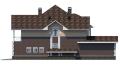 Фасад проекта Таскана 2 - 4
