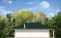 Фасад проекта Непоседа - 2