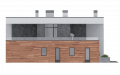 Фасад проекта Турин - 2