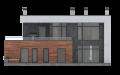 Фасад проекта Турин - 3