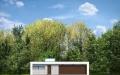 Фасад проекта Вилла Атриум - 3