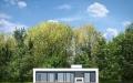 Фасад проекта Вилла Атриум - 4