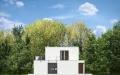 Фасад проекта Вилла Азур (миниатюра)