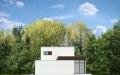 Фасад проекта Вилла Азур - 2