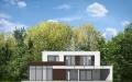 Фасад проекта Вилла Азур - 4