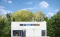Фасад проекта Солнечная Вилла (миниатюра)