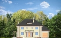 Фасад проекта Вилловый (миниатюра)