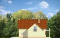 Фасад проекта Весенний - 2