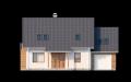Фасад проекта Z108 (миниатюра)