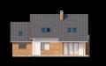 Фасад проекта Z108 - 2