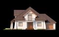Фасад проекта Z109 (миниатюра)