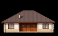 Фасад проекта Z10 (миниатюра)