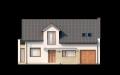 Фасад проекта Z110 (миниатюра)