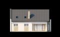 Фасад проекта Z110 - 2