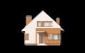 Фасад проекта Z112 (миниатюра)