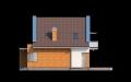Фасад проекта Z112 - 4