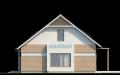 Фасад проекта Z114 - 3