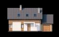 Фасад проекта Z118 (миниатюра)