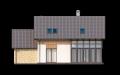 Фасад проекта Z118 - 2