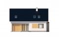 Фасад проекта Z124 - 3