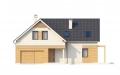 Фасад проекта Z125 (миниатюра)