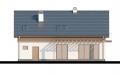 Фасад проекта Z130 - 2