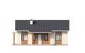 Фасад проекта Z136 (миниатюра)