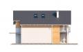 Фасад проекта Z137 - 4
