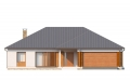 Фасад проекта Z152 (миниатюра)