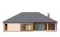 Фасад проекта Z152 - 2