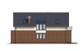 Фасад проекта Z154 - 4