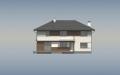 Фасад проекта Z159 (миниатюра)