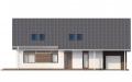 Фасад проекта Z160 (миниатюра)