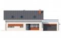 Фасад проекта Z161 (миниатюра)