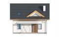 Фасад проекта Z163 (миниатюра)