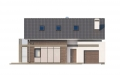 Фасад проекта Z168 (миниатюра)