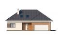 Фасад проекта Z173 (миниатюра)